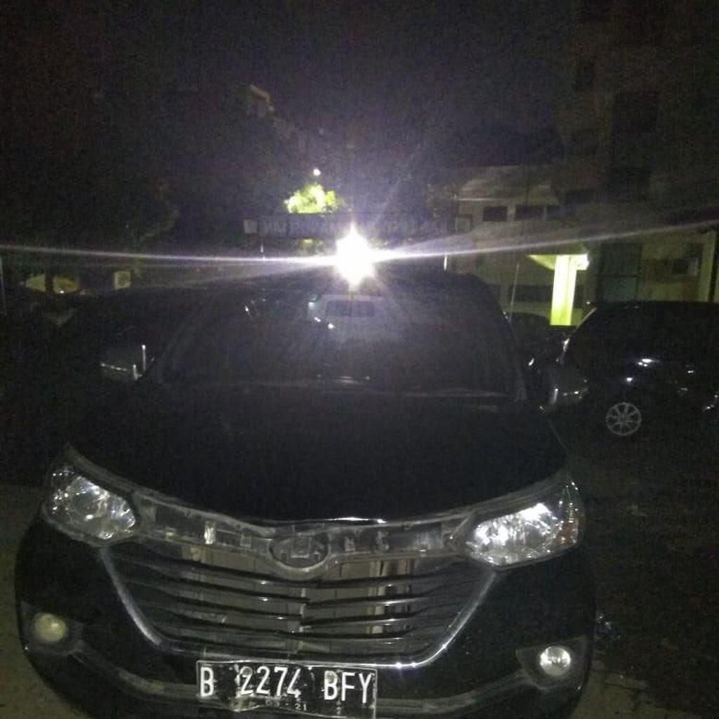 Kecelakaan Minibus dan Pejalan Kaki, Korban Luka-luka