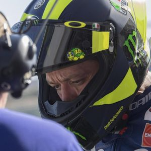 Suka Tidak Suka, Rossi Harus Akui Marquez Nomor 1 Saat Ini