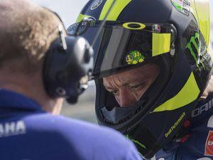 MotoGP Indonesia di 2021, Rossi Masih Balapan?