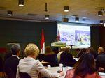 Promosi Investasi RI Disambut Antusiasme Pebisnis Islandia dan Norwegia