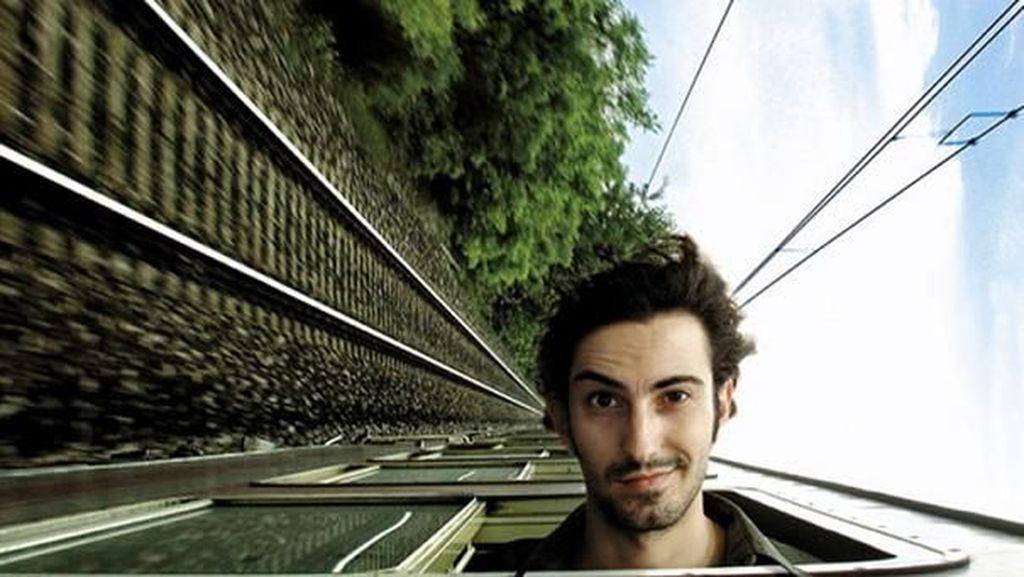 Angle Foto Adalah Segalanya, Ini Buktinya