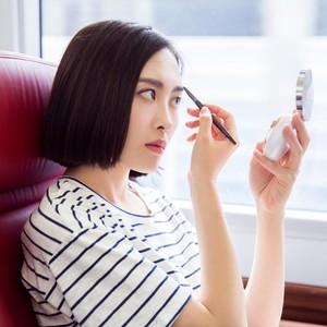 3 Kesalahan Pakai Pensil Alis yang Bikin Wajah Kamu Seperti Shin-chan