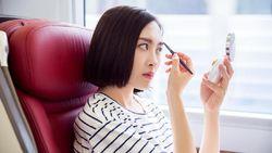 Kenali Bahaya Gunakan Kosmetik Oplosan Bersama Rahmawati Kekeyi