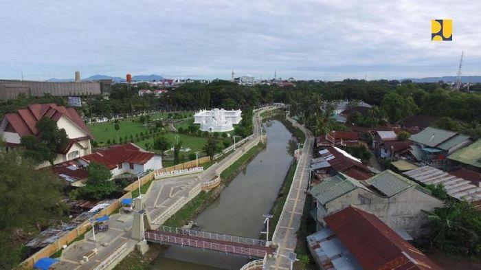 Aceh. Foto: Dok. Kementerian PUPR