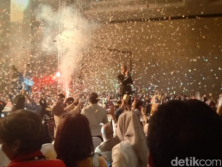 Foto: Mukhlis Dinilah/ detikHOT