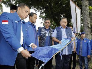 SBY: It Is Not My War, Mengapa Saya dan PD Diserang?