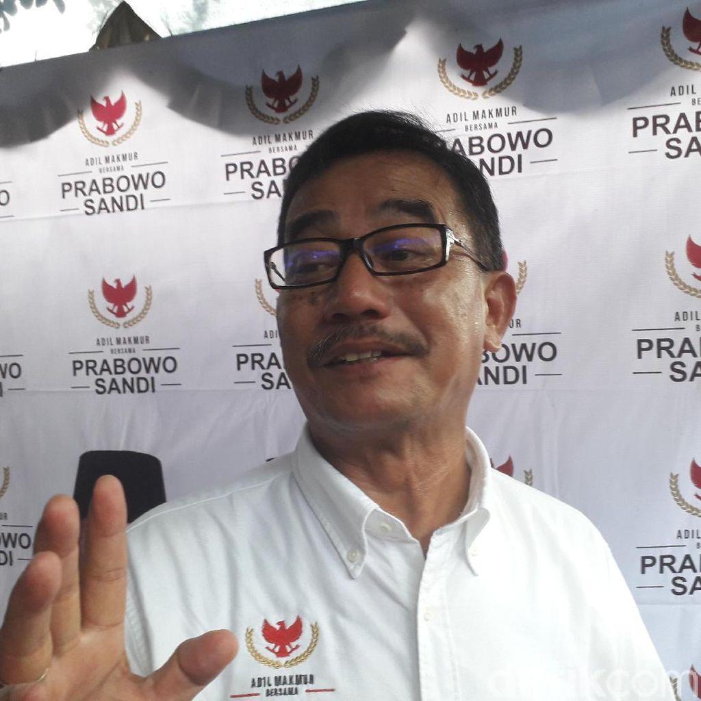 Kotak Suara dari Kardus Disoal, Tim Prabowo: Daun Pisang Sekalian