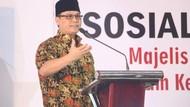 Wakil Ketua MPR Serukan Pemuda dan Mahasiswa Lawan Korupsi