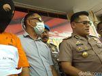Polisi Ciduk Pengedar Sabu yang Dikendalikan Napi Lapas Cirebon