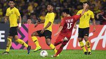 Vietnam Berpesta Rayakan Gelar Juara Piala AFF 2018