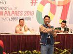 Jokowi Diserang Isu PKI, Rommy: Selama ini Kita Sudah Cukup Bersabar