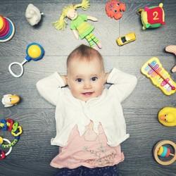 30 Nama Bayi Perempuan Bermakna Kreatif