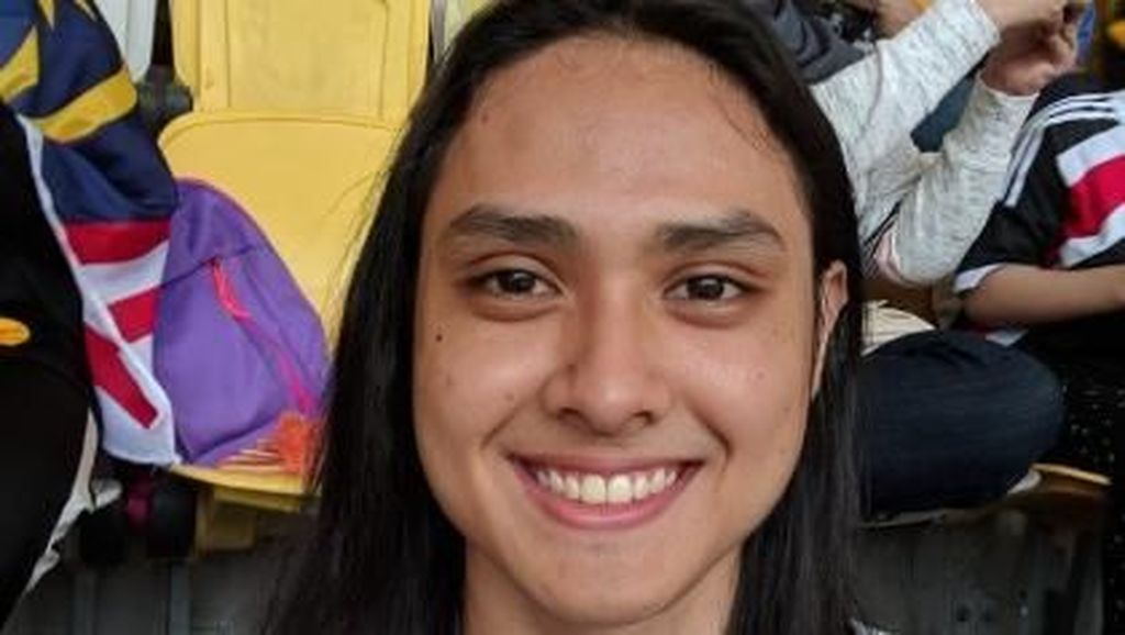 Cerita Viral Pria yang Bikin Bingung Polisi karena Punya Wajah Cantik
