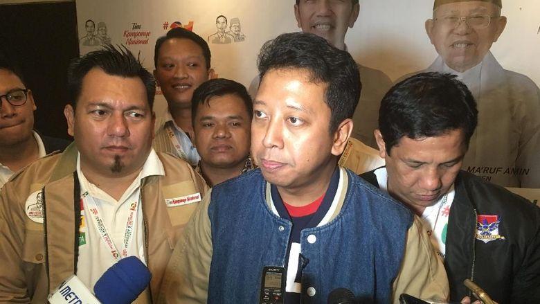 Rommy PPP Jelaskan Perbedaan Hoax Soal Jokowi Dulu Dan