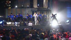 Ada Super Junior D&E, Siap Seru-seruan di Sweet 17 Transmedia Hari Ini?