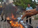24 Ribu e-KTP Invalid di Banda Aceh Dibakar