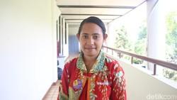 Demi Pasien, Perawat di Papua Rela Terombang-ambing di Tengah Laut