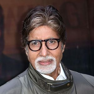 Amitabh Bachchan Jamin Kebutuhan 100.000 Pekerja Terdampak Corona