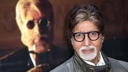 Idap Hepatitis dan TBC, Amitabh Bachchan Kini Hidup dengan 25 Persen Fungsi Hati