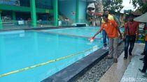 Ikut Wisata Sekolah, Bocah 7 Tahun Tenggelam di Taman Rekreasi