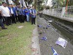 Baliho-Spanduk PD Disobek-sobek, SBY: Saya Bukan Kompetitor Jokowi