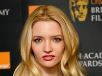 LONDON, ENGLAND - JANUARY 18:  Talulah Riley attends the Orange British Academy Film Awards 2011 nominations announcement at BAFTA Headquarters on January 18, 2011 in London, England.  (Photo by Ian Gavan/Getty Images)