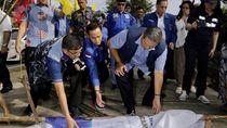 SBY Gelar Rapat karena Wiranto Sebut Kader PD-PDIP Rusak Baliho