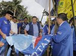 Baliho Dirusak, SBY: Makin Terang Siapa yang Mengarsiteki