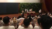 Prabowo: Kenapa Orang Takut Ganti Presiden?