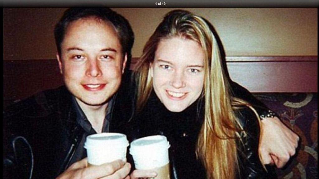 Deretan Perempuan Cantik yang Terpikat Elon Musk