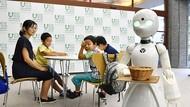 Catat! Ini 7 Pekerjaan yang akan Hilang Digantikan Robot