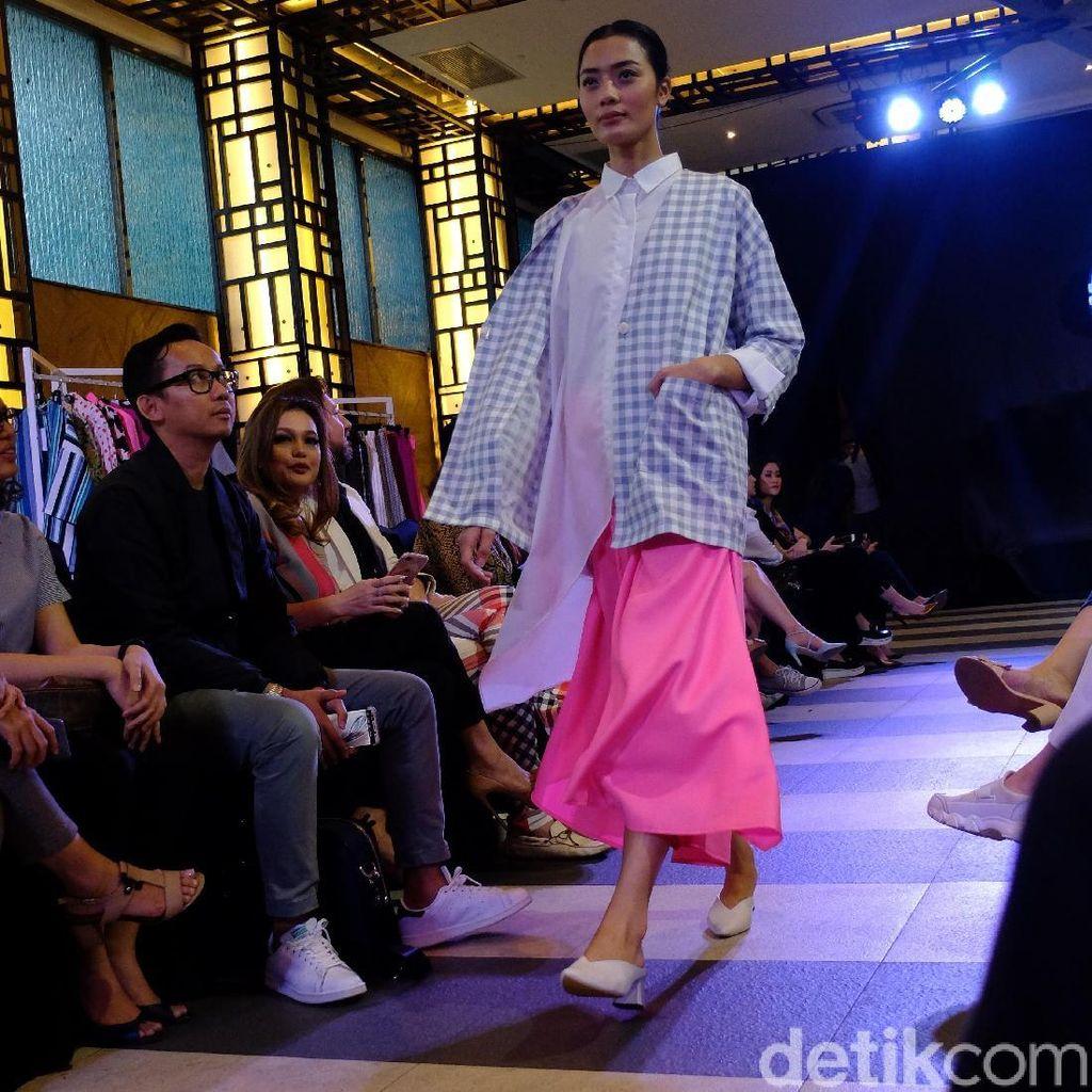 Brand Fashion Ree Rilis Busana Kekinian untuk Wanita Aktif Indonesia