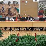 Lembaga PBB Ini Bantu RI Agar Banyak Milenial Mau Jadi Petani