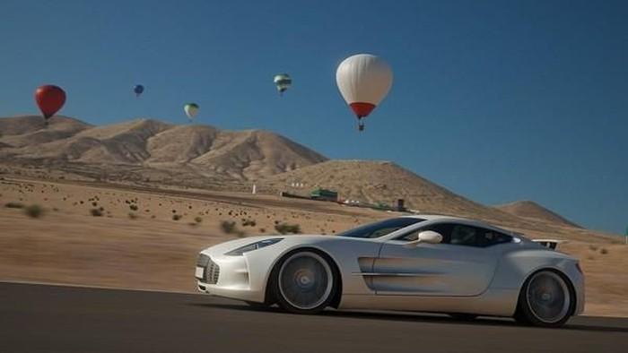 Gran Turismo akan jadi salah satu game yang layak tunggu di PS5. (Foto: Sony.com)