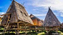 Mengenal Rumah Adat Warisan Leluhur Bima
