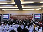 Bertemu Pujakesuma, Jokowi Minta Tetap Hormati Tradisi Riau