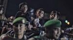 Pesona Afgan di Atas Panggung Transmedia 16