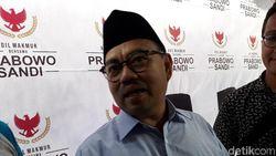 Tim Prabowo Rancang Konferensi Alumni Perguruan Tinggi di Yogya