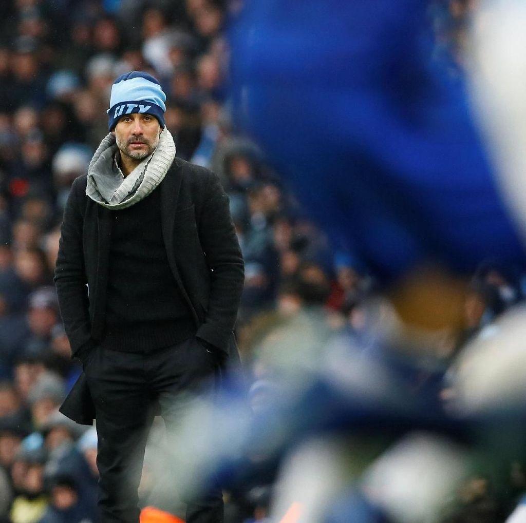 Kekalahan dari Chelsea Direspons City dengan Kemenangan Beruntun