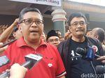 PDIP Anggap SBY Tuduh Kubu Jokowi Rusak Baliho di Pekanbaru
