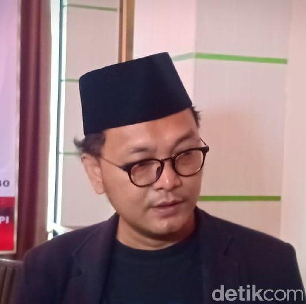 Dipolisikan, Guntur Romli Makin Curigai Subkhan Main Sandiwara