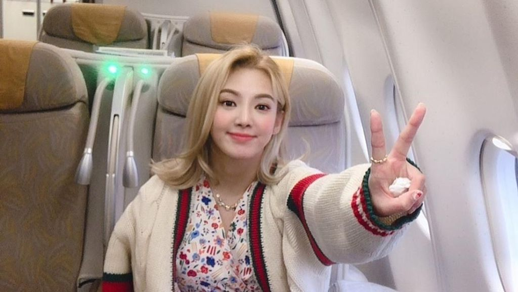 Bakal Perform di HUT 17 Transmedia, Hyoyeon SNSD: See You in Indonesia!