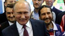 Bagaimana Putin Mengubah Humor Jadi Senjata Pemerintah Rusia?