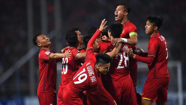 Ini menjadi gelar kedua Vietnam di Piala AFF.