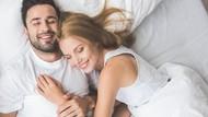 Tips agar Posisi Misionaris Buat Pasangan Makin Intim