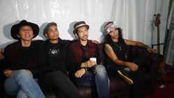 Konser 35 Tahun Berkarya, Slank Undang Jokowi dan Anies