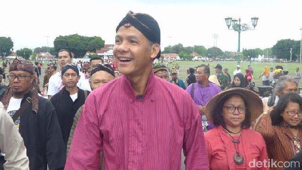 Catat! Besok Ada Pawai Budaya 'Wayang' Nitilaku 2019 Keraton-UGM