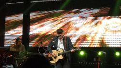 Iwan Fals Bagi Cerita soal Keluarga di Konsernya