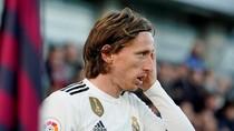 Modric Kritik Pedas Ronaldo-Messi karena Absen di Seremoni Ballon dOr