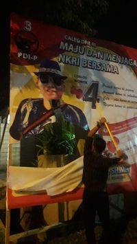 Kapitra Mau Polisikan SBY, tapi Batal karena Saran Megawati